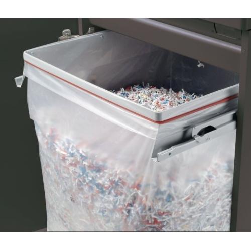 Odpadní pytle pro skartovač EBA 1424,1524, 2125, 2026