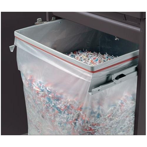 Odpadní pytle pro skartovač EBA 2339, 3140, 5131, 5141
