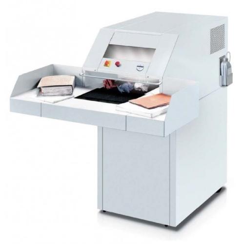 Skartovač EBA 6340 S 6 mm