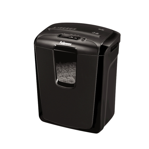 Skartovač Fellowes M8 C
